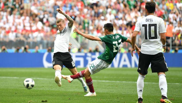 Prediksi Pertandingan Bola Jerman vs Peru 10 September 2018