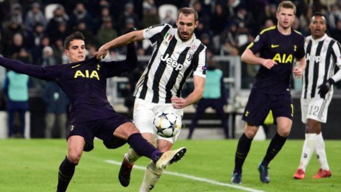 Prediksi Pertandingan Bola Juventus Vs Napoli 29 September 2018