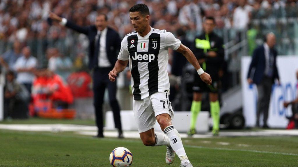 Prediksi Pertandingan Bola Juventus vs Sassuolo 16 September 2018