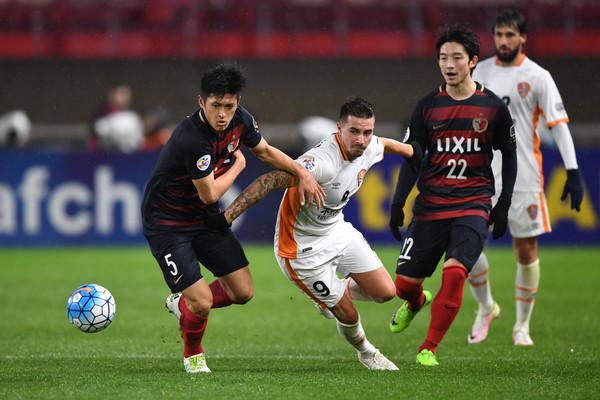 Prediksi Pertandingan Bola Kashima Antlers vs Kawasaki Frontale 5 September 2018