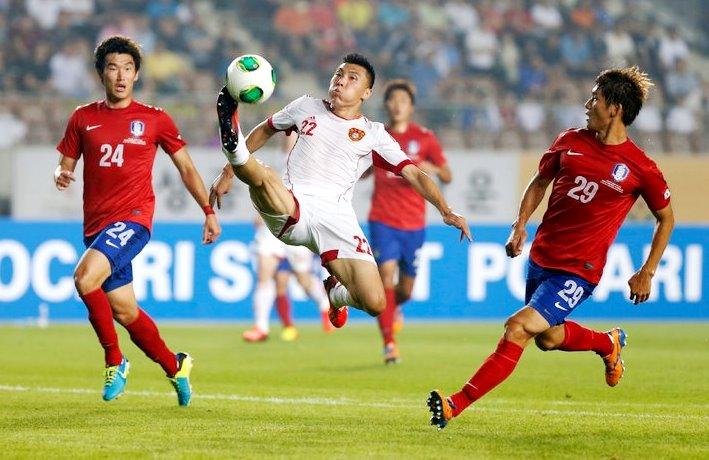 Prediksi Pertandingan Bola Korea Selatan vs Chile 11 September 2018