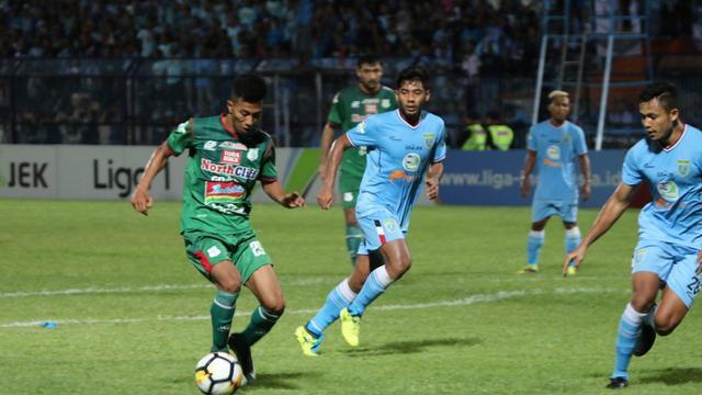 Prediksi Pertandingan Bola PSMS Medan VS Persela Lamongan 21 September 2018