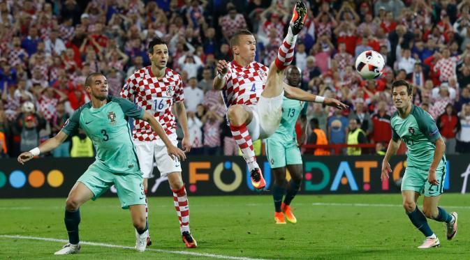 Prediksi Pertandingan Bola Portugal vs Kroasia 7 September 2018