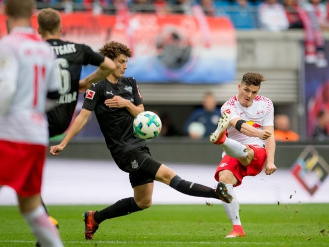 Prediksi Pertandingan Bola RB Leipzig Vs Stuttgart 27 September 2018