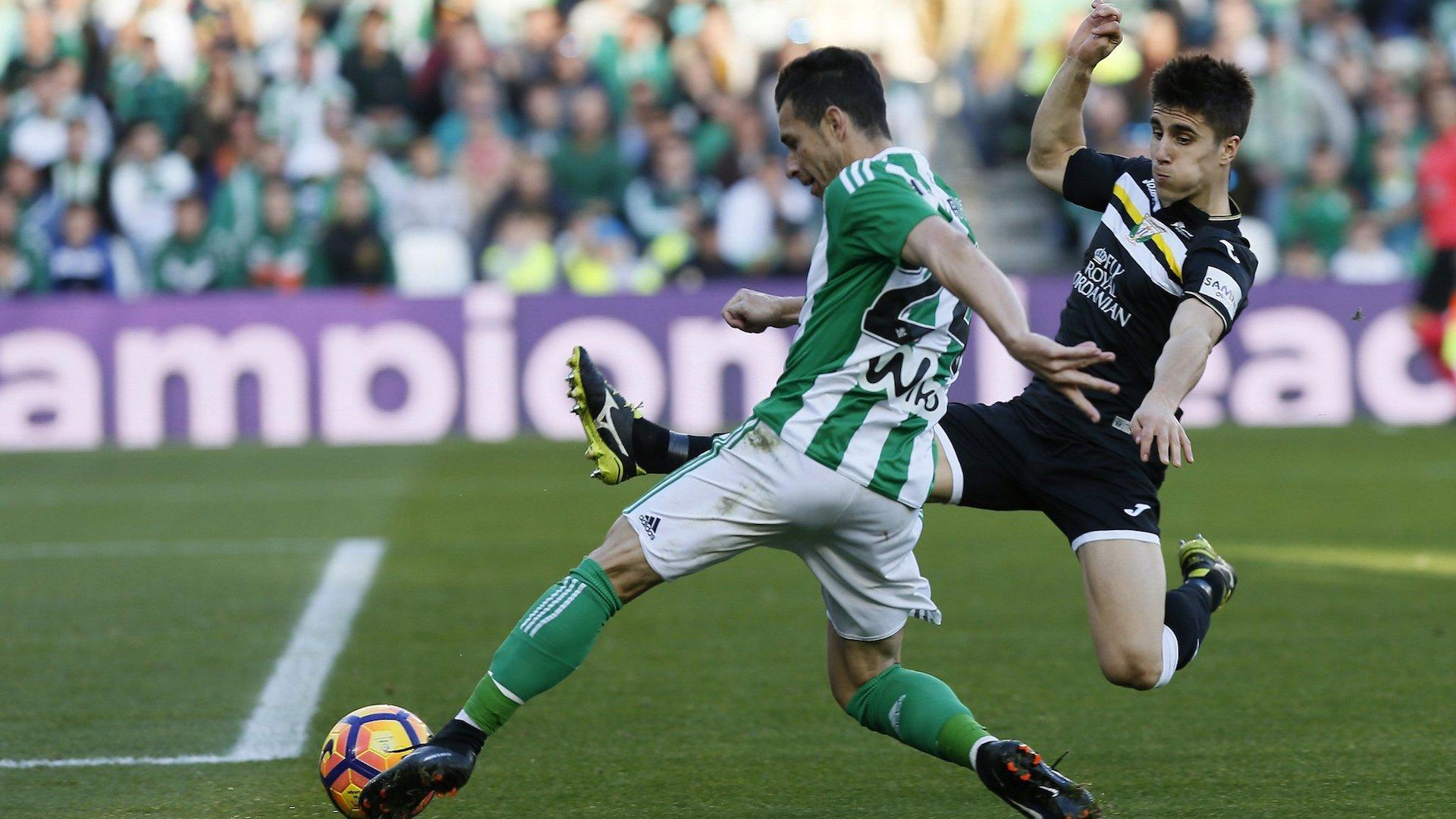 Prediksi Pertandingan Bola Real Betis vs Leganes 1 Oktober 2018