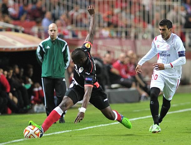 Prediksi Pertandingan Bola Sevilla Vs Standard Liege 20 September 2018