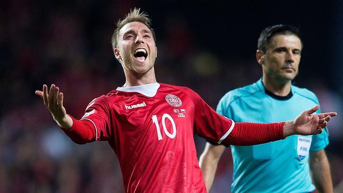 Prediksi Pertandingan Bola Slovakia vs Denmark 6 September 2018