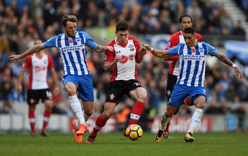 Prediksi Pertandingan Bola Southampton Vs Brighton Hove Albion 18 September 2018