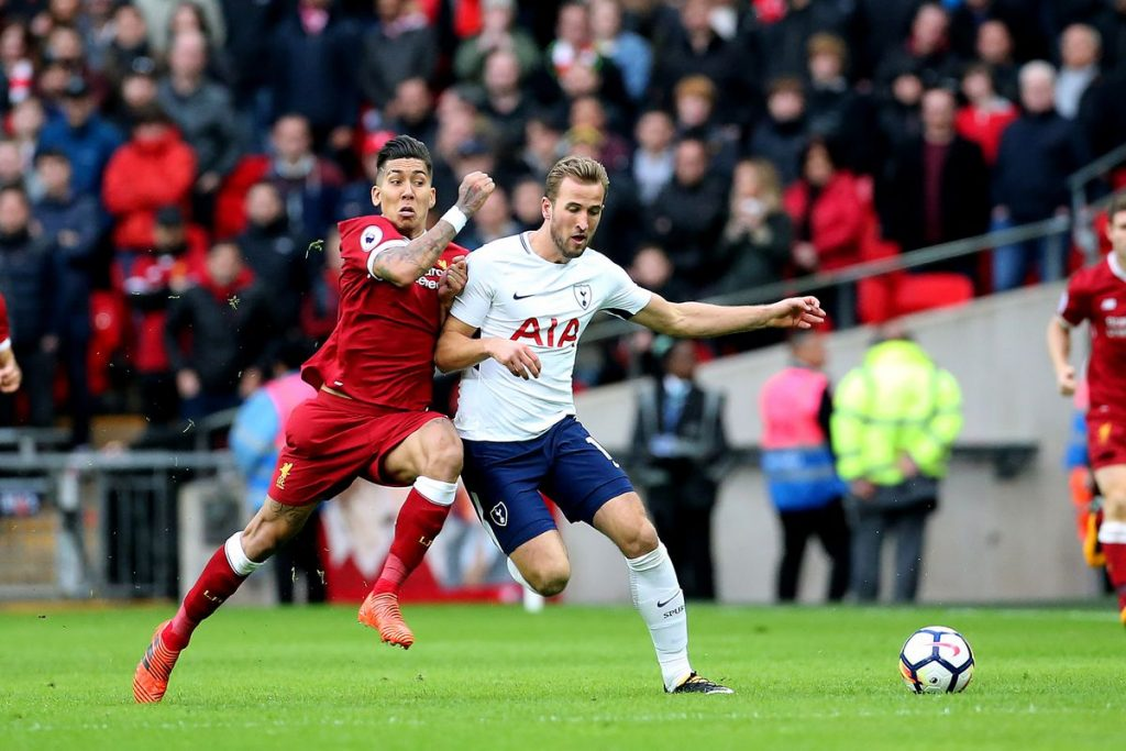 Prediksi Pertandingan Bola Tottenham Hotspurs vs Liverpool 15 september 2018