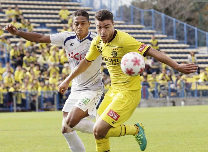 Prediksi Pertandingan Bola Ventforet Kofu vs Kashiwa Reysol 5 September 2018