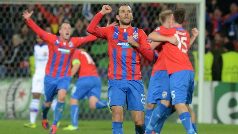 Prediksi Pertandingan Bola Viktoria Plzen Vs CSKA Moscow 20 September 2018