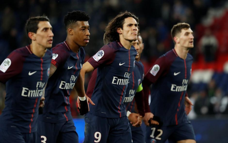 Paris Saint-Germain vs Crvena Zvezda