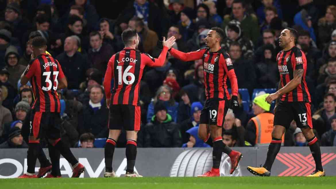 Prediksi Pertandingan Bola AFC Bournemouth vs Norwich City 31 Oktober 2018