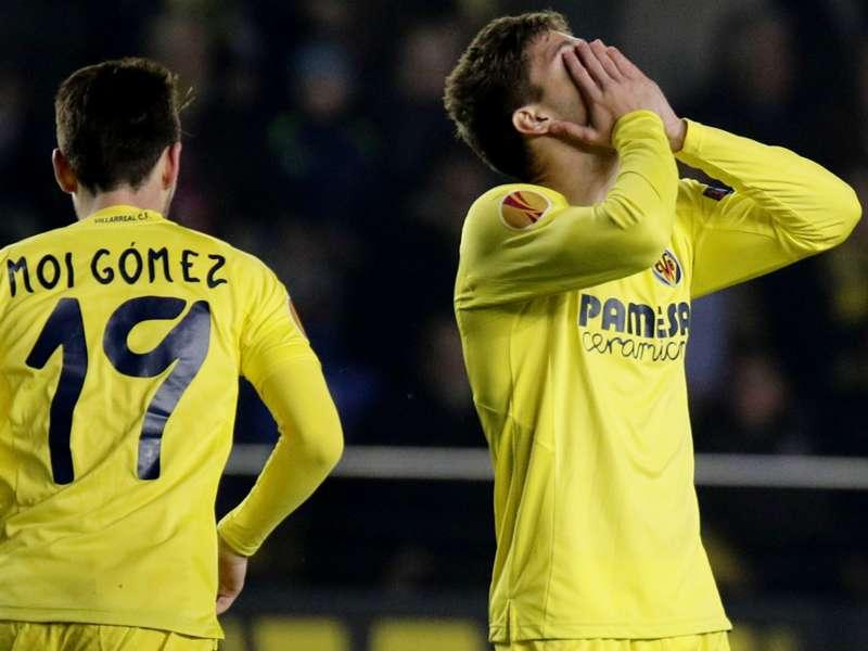 Prediksi Pertandingan Bola Almeria vs Villarreal 2 November 2018