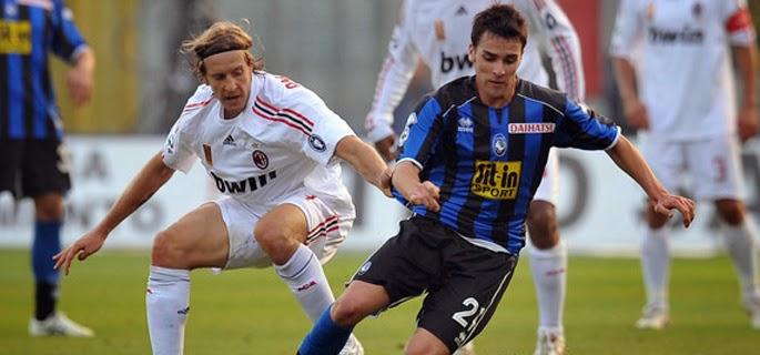 Prediksi Pertandingan Bola Atalanta vs Sampdoria 7 Oktober 2018