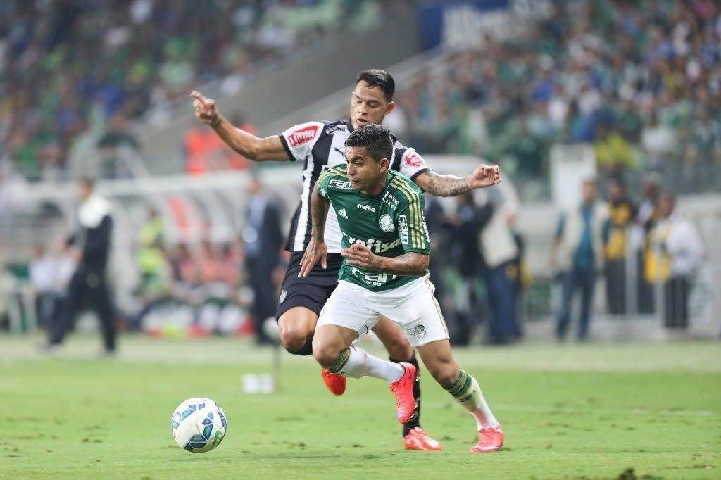 Prediksi Pertandingan Bola Atletico Mineiro vs America Mineiro 15 Oktober 2018