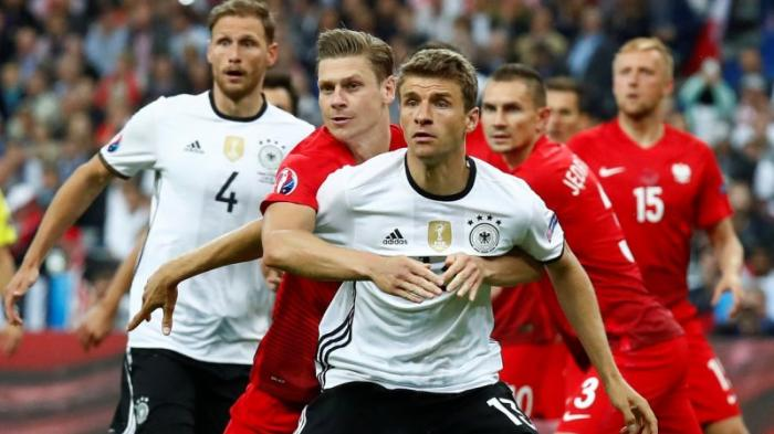 Prediksi Pertandingan Bola Belanda vs Jerman 14 Oktober 2018