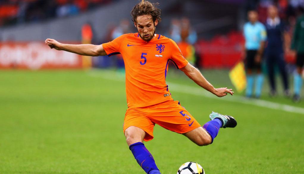 Prediksi Pertandingan Bola Belgia Vs Belanda 17 Oktober 2018