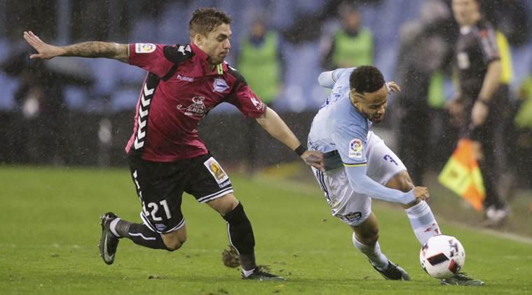 Prediksi Pertandingan Bola Celta De Vigo Vs Deportivo Alaves 20 Oktober 2018