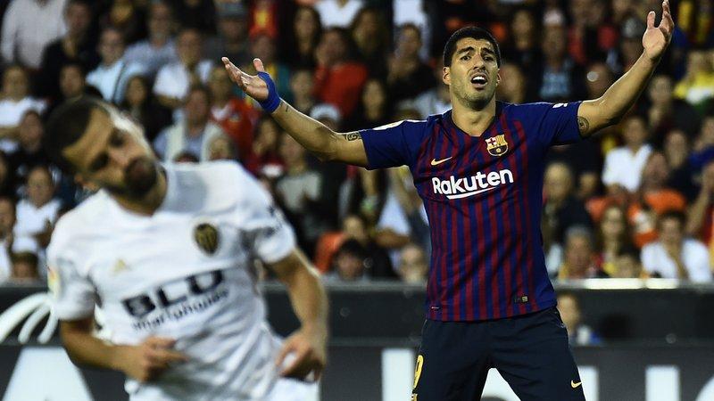 Prediksi Pertandingan Bola Ebro vs Valencia 31 Oktober 2018