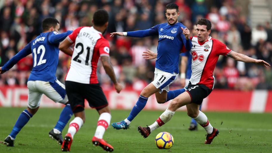 Prediksi Pertandingan Bola Everton vs Southampton 3 Oktober 2018