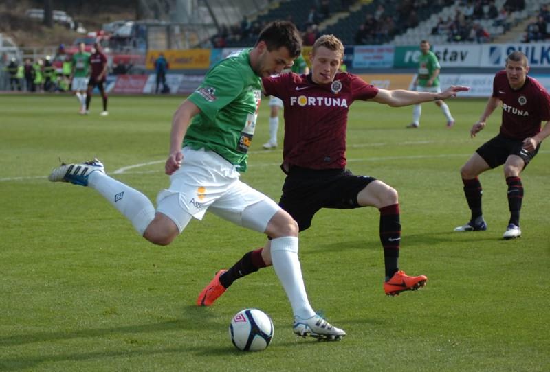Prediksi Pertandingan Bola FK Jablonec vs FC Astana 26 Oktober 2018