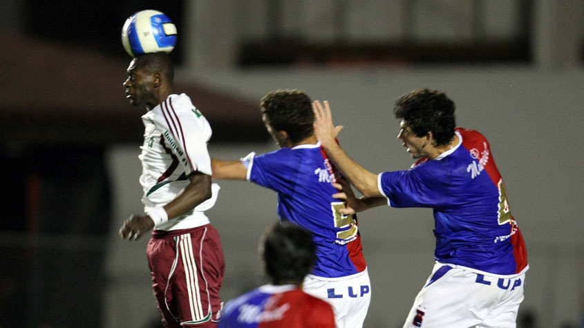 Prediksi Pertandingan Bola Fluminense vs Parana PR 9 Oktober 2018