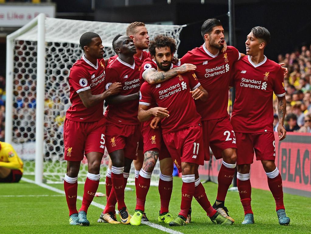 Prediksi Pertandingan Bola Huddersfield Town VS Liverpool 20 Oktober 2018