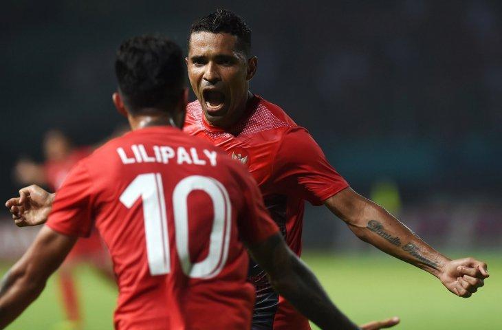 Prediksi Pertandingan Bola Indonesia Vs Hong Kong 16 Oktober 2018