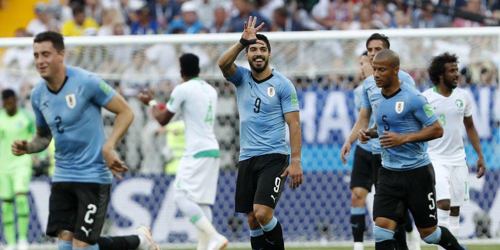 Prediksi Pertandingan Bola Jepang Vs Uruguay 16 Oktober 2018