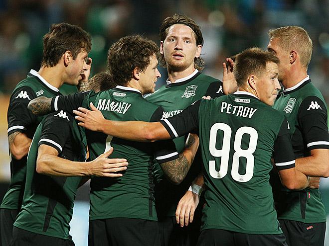 Prediksi Pertandingan Bola Krasnodar VS Sevilla 5 Oktober 2018