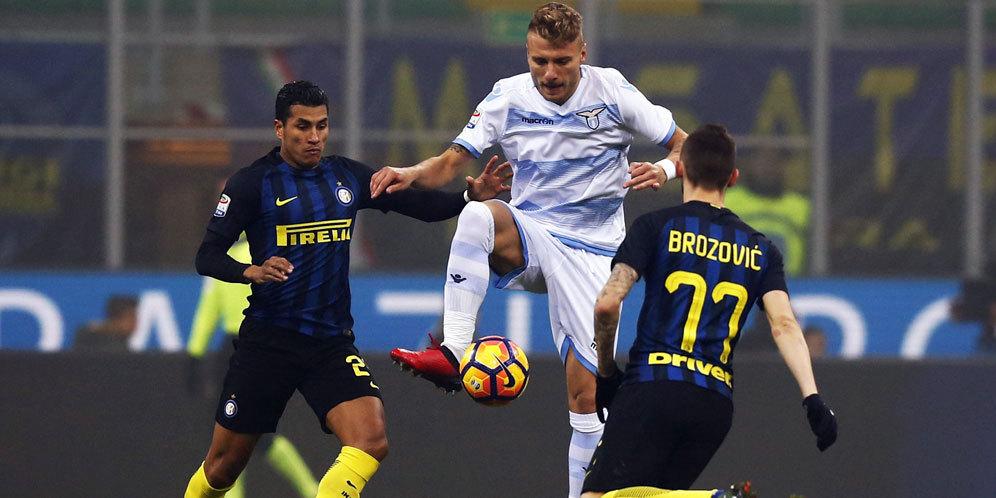Prediksi Pertandingan Bola Lazio vs Inter Milan 30 Oktober 2018