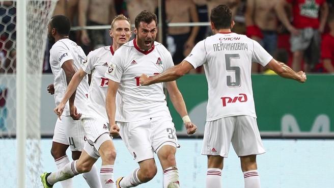 Prediksi Pertandingan Bola Lokomotiv Moskow vs Schalke 04 3 Oktober 2018