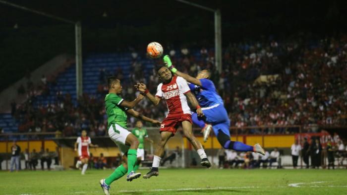 Prediksi Pertandingan Bola Madura United vs PSM Makassar 29 Oktober 2018