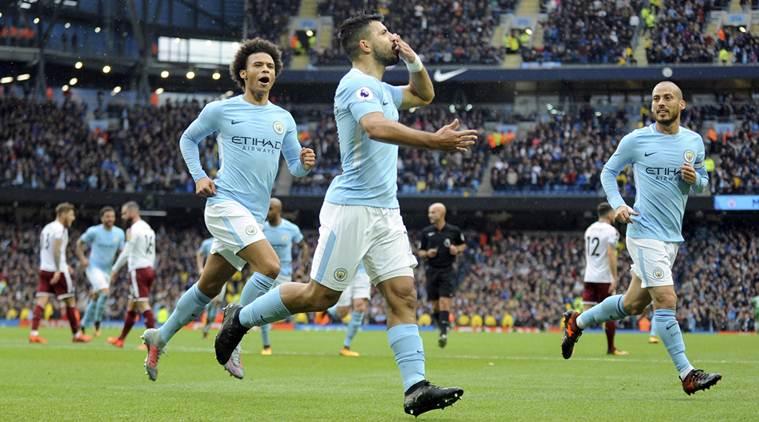 Prediksi Pertandingan Bola Manchester City vs Burnley 20 Oktober 2018