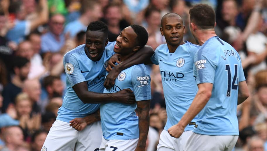 Prediksi Pertandingan Bola Manchester City vs Fulham 2 November 2018