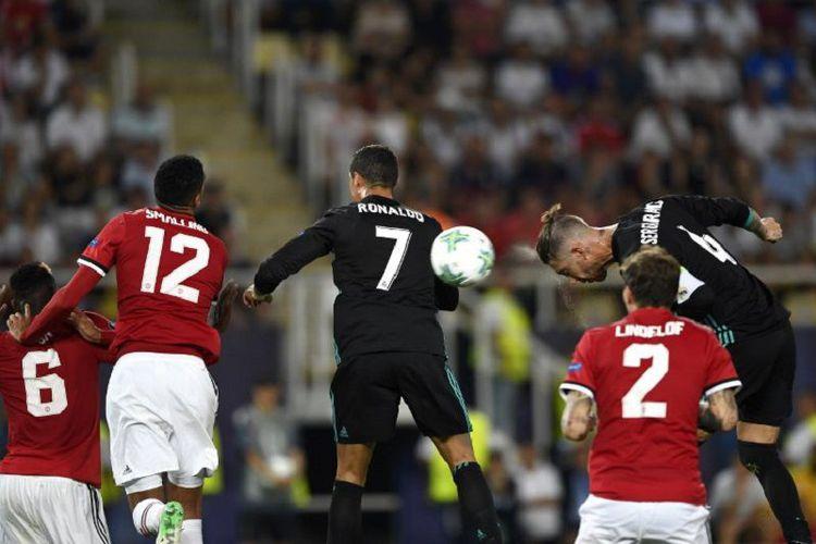 Prediksi Pertandingan Bola Manchester United VS Juventus 24 Oktober 2018