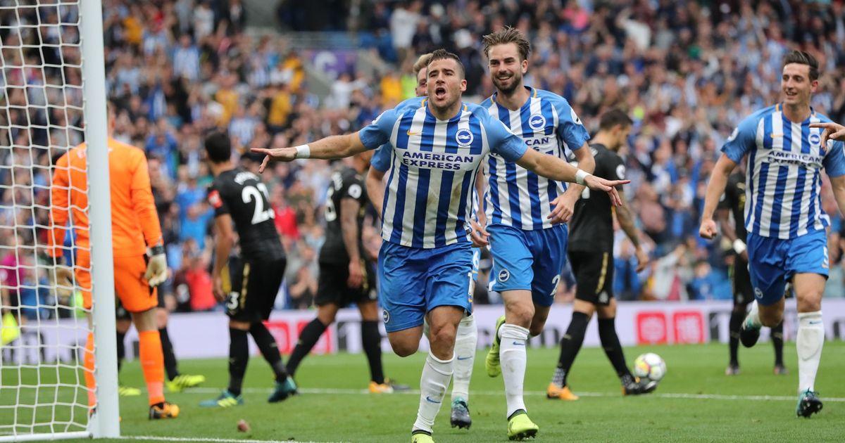 Prediksi Pertandingan Bola Newcastle United vs Brighton & Hove Albion 20 Oktober 2018
