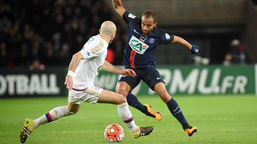 Prediksi Pertandingan Bola Paris Saint-Germain vs Lyon 8 Oktober 2018