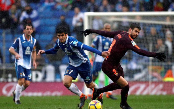 Prediksi Pertandingan Bola Real Valladolid vs Espanyol 27 Oktober 2018