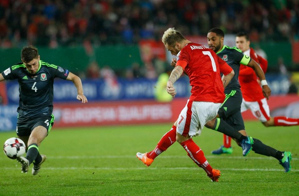 Prediksi Pertandingan Bola Republik Irlandia vs Wales 17 Oktober 2018