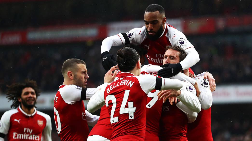 Prediksi Pertandingan Bola Sporting CP Vs Arsenal 25 Oktober 2018