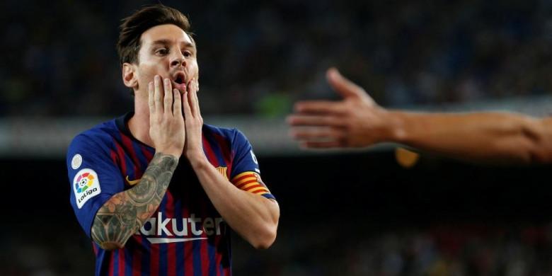 Prediksi Pertandingan Bola Tottenham Hotspur vs Barcelona 4 Oktober 2018