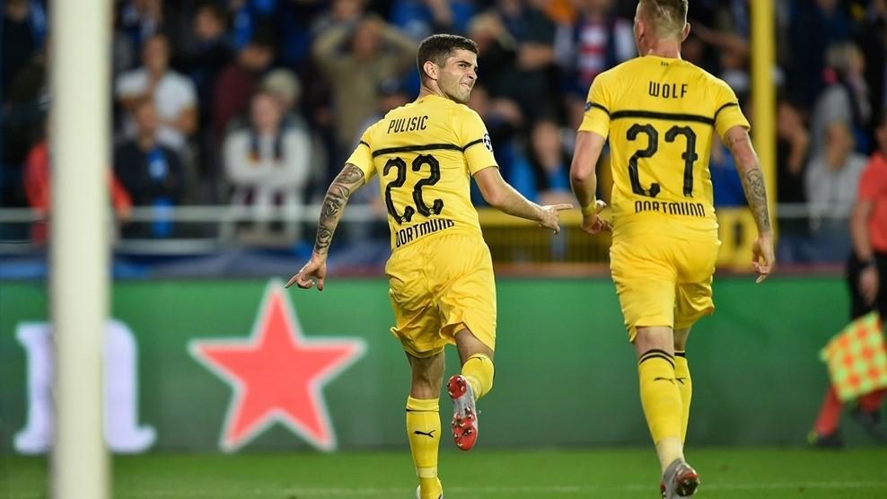 Prediksi Pertandingan Bola AS Monaco vs Club Brugge 7 November 2018