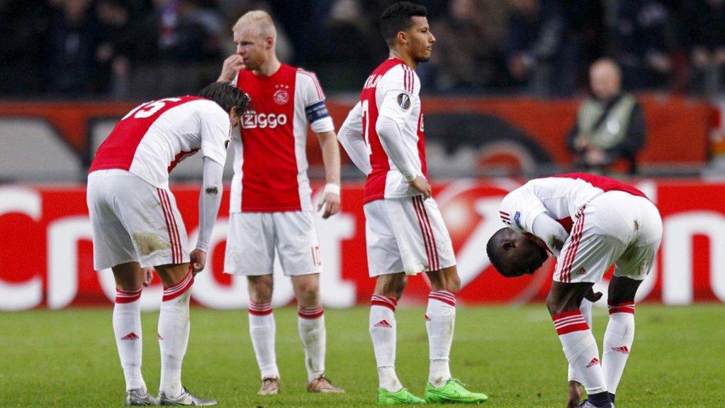 Prediksi Pertandingan Bola Benfica vs Ajax Amsterdam 8 November 2018