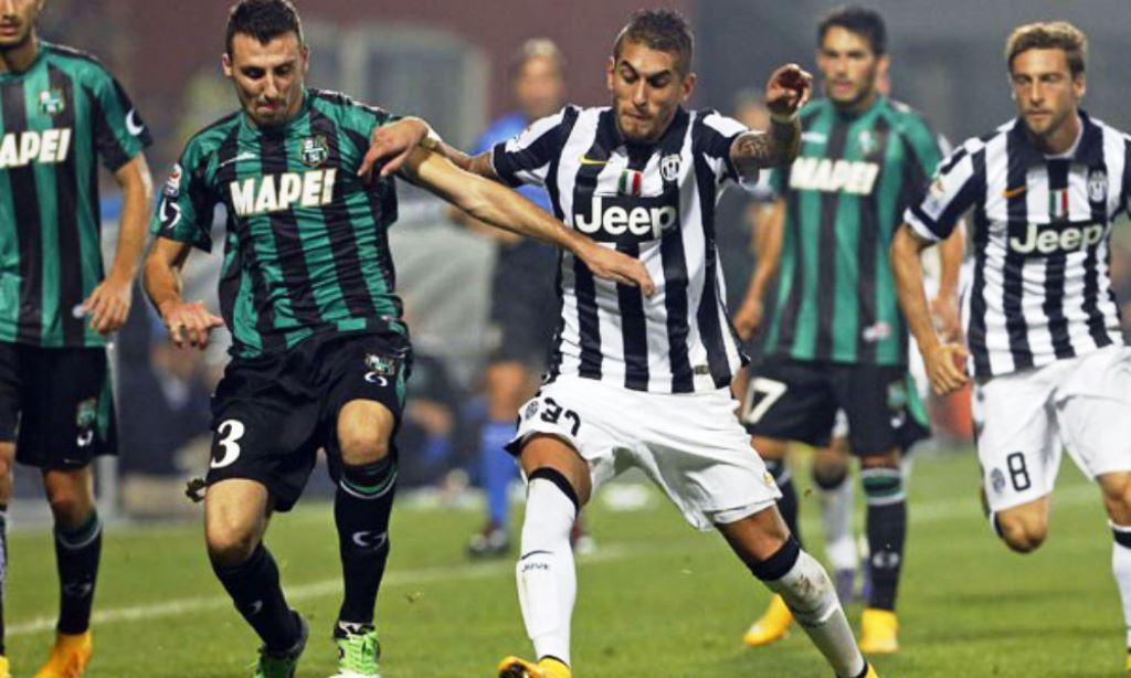 Prediksi Pertandingan Bola Chievo vs Sassuolo 4 November 2018