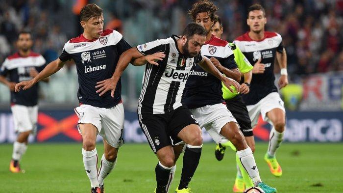 Prediksi Pertandingan Bola Juventus vs Cagliari 4 November