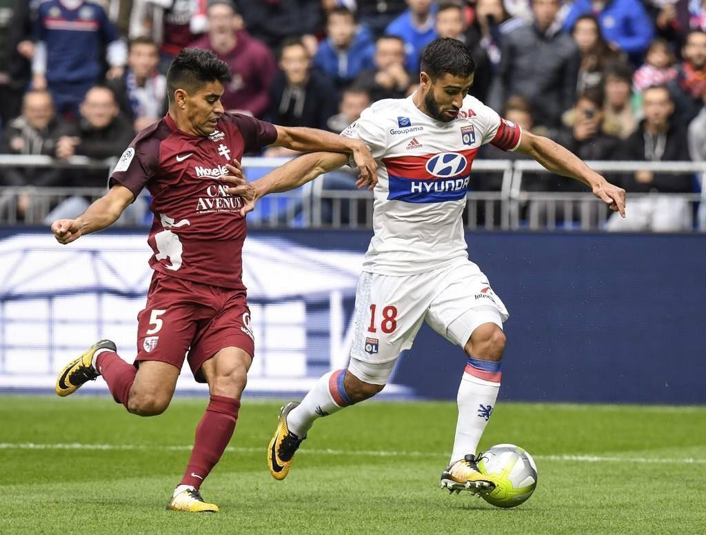 Prediksi Pertandingan Bola Olympique Lyon vs Hoffenheim 8 November 2018