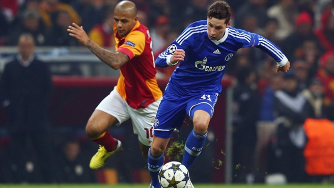 Prediksi Pertandingan Bola Schalke 04 Vs Galatasaray 7 November 2018