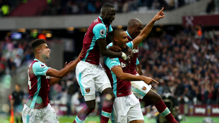 Prediksi Skor Pertandingan West Ham United vs Burnley 3 November 2018